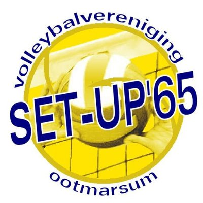 Volleybal Set-up '65 Ootmarsum